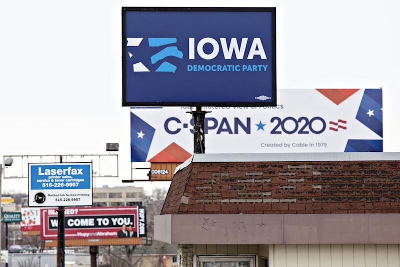 Buttigieg Holds Iowa Lead With 100% Reporting: Campaign Update