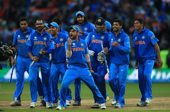 5 of India's biggest ICC Champions Trophy victories