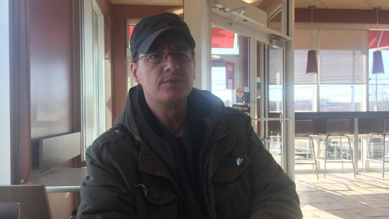 Cape Breton man can't find family doctor despite pain he calls 'living hell'