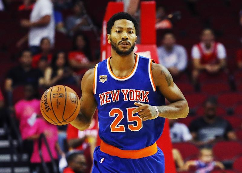 After deliberating for less than four hours, a Los Angeles jury dismissed a civil suit against New York Knicks star, Derrick Rose, by a women claiming to have been gang-raped by Rose and two of his friends after drugging her in 2013