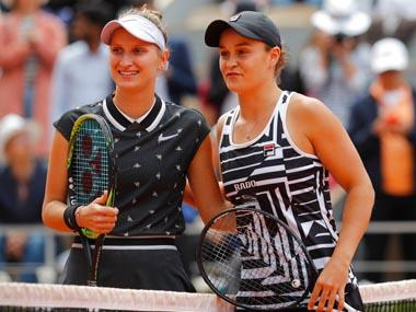 French Open 2019: Next Gen of women players announce arrival at Roland Garros, look poised for giant leap