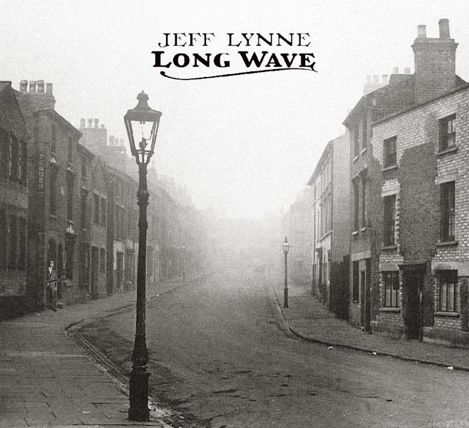 """This CD cover image released by Frontiers records shows Jeff Lynne's latest release, """"Long Wave,"""" where Lynne interprets some youthful favorites and standards like """"Bewitched, Bothered and Bewildered"""" and """"Love is a Many Splendored Thing."""" (AP Photo/Frontiers Records)"""