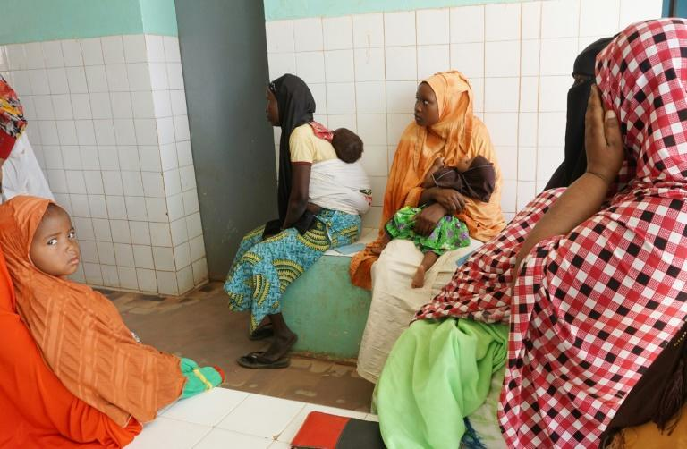 Niger, the world's poorest country, also has the planet's highest population growth. Each woman gives birth to 7.6 children on average