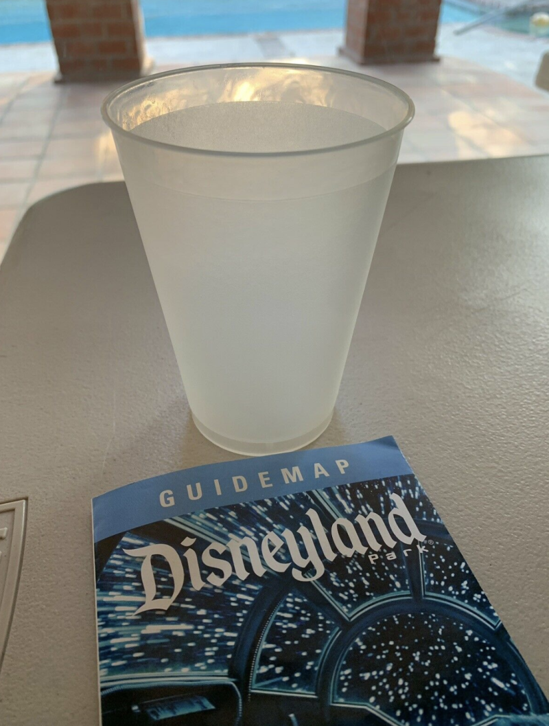 These cups are sold at Disneyland's Star Wars Galaxy's Edge. (Photo: eBay.com)