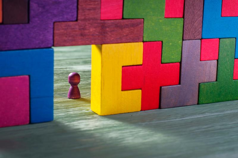 There's a Psychological Explanation for Why Tetris Is So Addicting