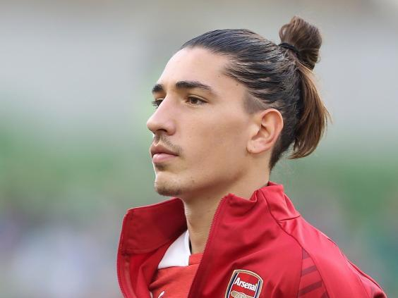 Bellerin has spoken out about abortion laws (PA)