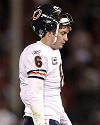 Cutler doesn't dodge criticism after bad outing