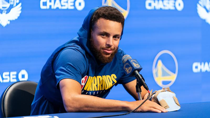 Warriors, resigned to their fate, smart to be already looking ahead