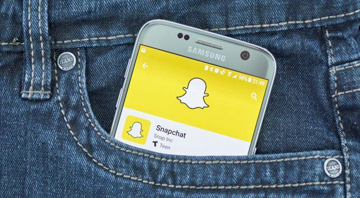 Here are 3 Reasons Why SNAP Stock is Soaring in 2019