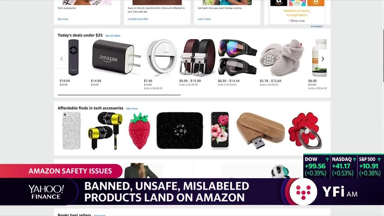 ff918ffdd07f6 Banned, unsafe, mislabled products land on Amazon