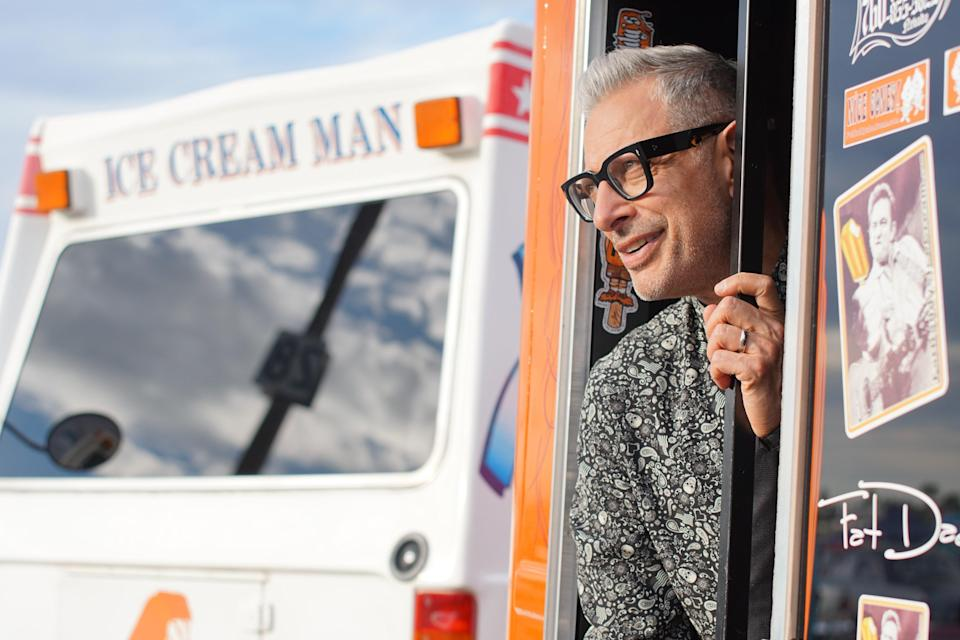 """<p>Ok, so this isn't as much of a travel show as it is a """"what is Jeff Goldblum curious about"""" show—but it doesn't mean they don't travel all over the U.S. With each episode focusing on the actor's ceaseless interest in the minutiae of one specific thing (like tattoos, or pools, or RVs, or ice cream—it really runs the gamut). Over the course of the show, Goldblum visits <a href=""""https://www.cntraveler.com/gallery/which-hawaiian-island-is-right-for-you?mbid=synd_yahoo_rss"""" rel=""""nofollow noopener"""" target=""""_blank"""" data-ylk=""""slk:Hawaii"""" class=""""link rapid-noclick-resp"""">Hawaii</a>, <a href=""""https://www.cntraveler.com/destinations/las-vegas?mbid=synd_yahoo_rss"""" rel=""""nofollow noopener"""" target=""""_blank"""" data-ylk=""""slk:Las Vegas"""" class=""""link rapid-noclick-resp"""">Las Vegas</a>, NASA's neutral buoyancy lab in <a href=""""https://www.cntraveler.com/destinations/houston?mbid=synd_yahoo_rss"""" rel=""""nofollow noopener"""" target=""""_blank"""" data-ylk=""""slk:Houston"""" class=""""link rapid-noclick-resp"""">Houston</a>, and so much more. If you love Goldblum, you'll probably love this show. </p> <p><strong>Watch now:</strong> Free with a Disney+ subscription (<a href=""""https://disneyplus.bn5x.net/Q1zao"""" rel=""""nofollow noopener"""" target=""""_blank"""" data-ylk=""""slk:sign up for Disney+ here"""" class=""""link rapid-noclick-resp""""><em>sign up for Disney+ here</em></a>)</p>"""