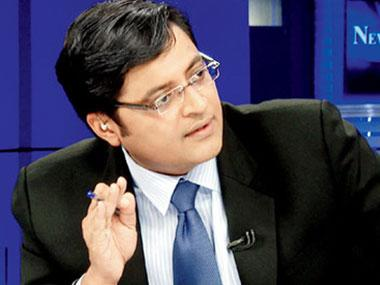 Arnab Goswami clinches Round 1 in Republic vs Times Now battle: Rival channels exit BARC ratings