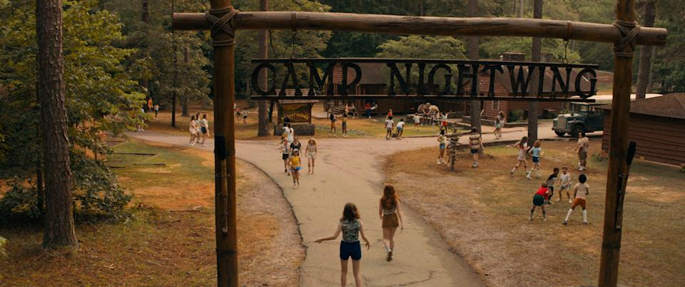 Fear Street Part Two: 1978 welcomes you to Camp Nightwing