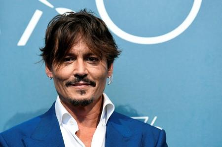 Johnny Depp, Mark Rylance clash in 'Waiting for the Barbarians'