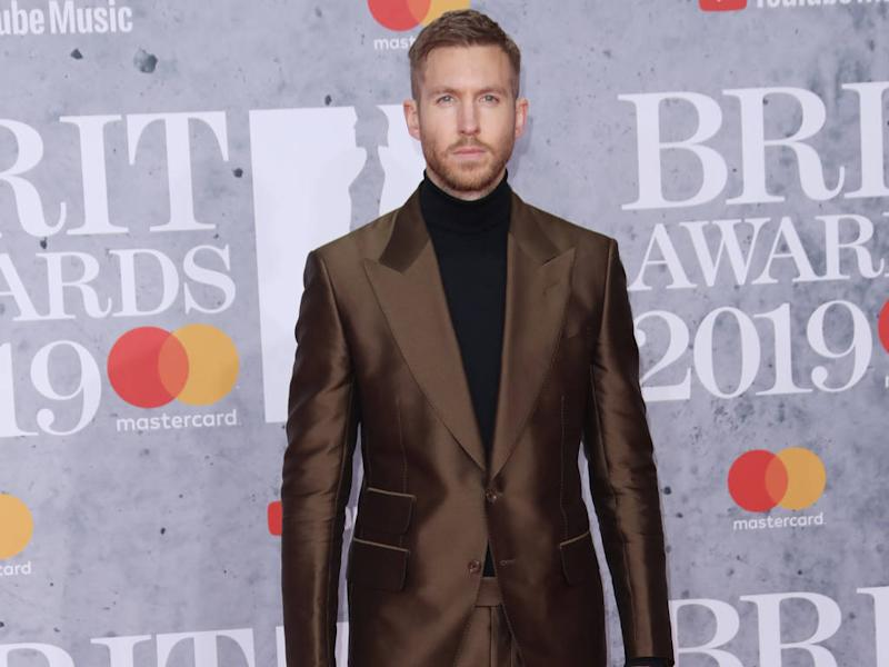 Calvin Harris adopts new stage name to release acid house music