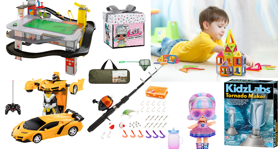 Don't miss out on this year's best Christmas toys!