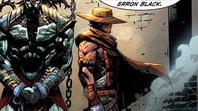 Next Mortal Kombat X Character Might Be a Masked Gunslinger 05a62e7498ab