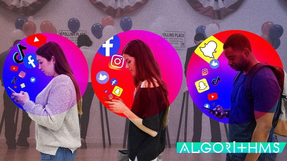 How to escape your social media bubble before the election