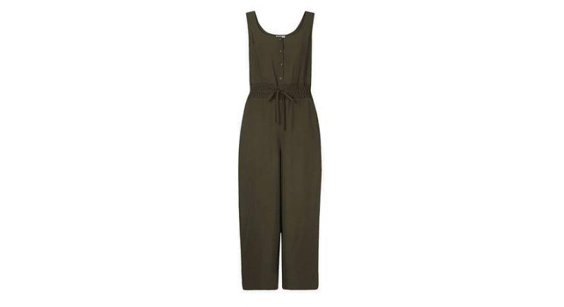 Whistles Quinn Jumpsuit