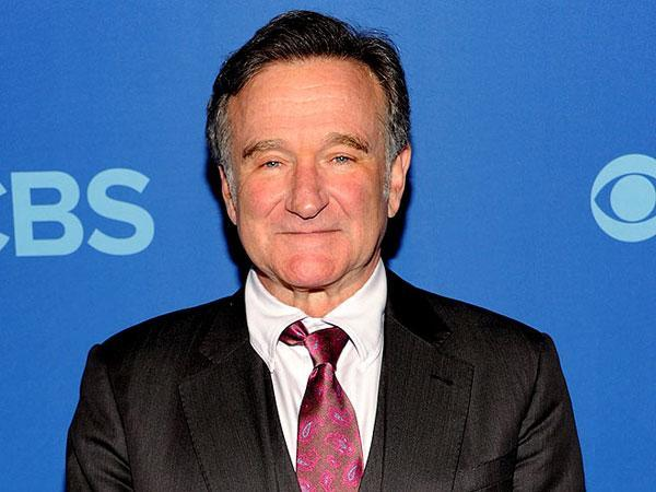<p>Robin Williams won the Cecil B. DeMille Awards in 2005. The actor had 10 Globes nominations and five wins, including a special award for his vocal work on <em>Aladdin</em> in 1993. </p>