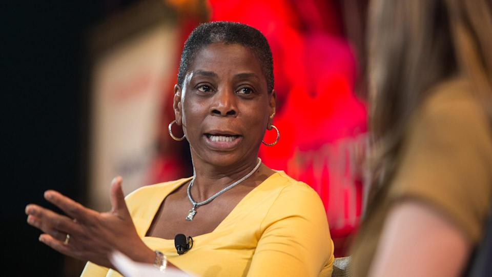 Tuesday, October 2nd, 2012ONE ON ONE Ursula Burns, Chairman and CEO, Xerox Corp.