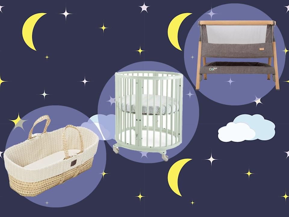 Price shouldn't be a ballpark for good quality. Instead, consider portability and where you intend your baby to sleep (iStock/The Independent)