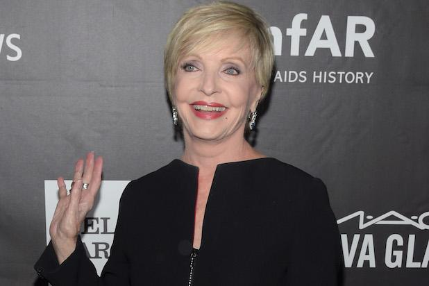 The Brady Bunch star Florence Henderson dies at age 82