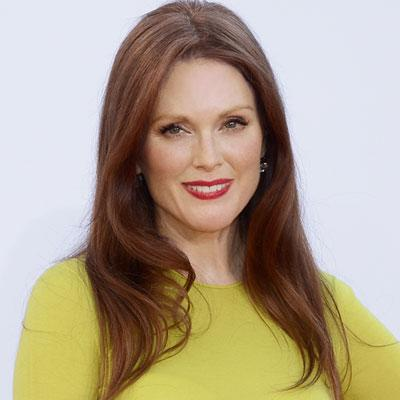 "<div class=""caption-credit""> Photo by: Kevork Djansezian/Getty Images</div><div class=""caption-title"">Julianne Moore</div><b>Julianne Moore</b> <br> 2012 <br> <br> <b>More from Marie Claire:</b> <br> <p>  <a rel=""nofollow"" href=""http://www.marieclaire.com/health-fitness/news/body-secrets?link=rel&dom=yah_life&src=syn&con=blog_marieclaire&mag=mar"" target=""_blank"">12 Celebrity Body Secrets</a> </p> <p>  <a rel=""nofollow"" href=""http://www.marieclaire.com/career-money/advice/career-building-tips?link=rel&dom=yah_life&src=syn&con=blog_marieclaire&mag=mar"" target=""_blank"">10 Tips To Climb To The Top of Your Career</a> </p> <p>  <a rel=""nofollow"" href=""http://www.marieclaire.com/hair-beauty/how-to/look-good-in-photos?link=rel&dom=yah_life&src=syn&con=blog_marieclaire&mag=mar"" target=""_blank"">How to Look Great in Every Photo</a> </p>"