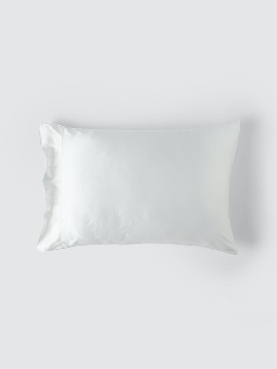 "<h2>Vegan Satin Pillowcase</h2><br>This stunning (and ethically made) pillowcase lets you enjoy the benefits of silk without going against your personal values.<br><br><strong><em><a href=""https://www.verishop.com/brand/night"" rel=""nofollow noopener"" target=""_blank"" data-ylk=""slk:Shop Verishop"" class=""link rapid-noclick-resp"">Shop Verishop</a></em></strong> <br><br><strong>Night</strong> Vegan Satin Pillowcase, $, available at <a href=""https://go.skimresources.com/?id=30283X879131&url=https%3A%2F%2Fwww.verishop.com%2Fnight%2Fpillows%2Fvegan-satin-pillowcase%2Fp4346276937751%3Fcolor%3Dwhite"" rel=""nofollow noopener"" target=""_blank"" data-ylk=""slk:Verishop"" class=""link rapid-noclick-resp"">Verishop</a>"