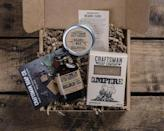 """<p><strong>CraftsmanSoapCo</strong></p><p>etsy.com</p><p><strong>$43.95</strong></p><p><a href=""""https://go.redirectingat.com?id=74968X1596630&url=https%3A%2F%2Fwww.etsy.com%2Flisting%2F572443741%2Fselect-beard-care-kit-beard-oil-wax-and&sref=https%3A%2F%2Fwww.thepioneerwoman.com%2Fholidays-celebrations%2Fgifts%2Fg32268043%2Fgifts-for-husbands%2F"""" rel=""""nofollow noopener"""" target=""""_blank"""" data-ylk=""""slk:Shop Now"""" class=""""link rapid-noclick-resp"""">Shop Now</a></p><p>Included in this beard care kit is beard oil, wax, and bar soap. It all comes in a handsome, ready-to-gift package.</p>"""