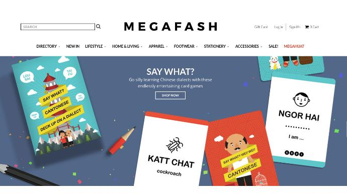 iFashion Group acquires Singapore-based lifestyle marketplace Megafash for US$2.48M