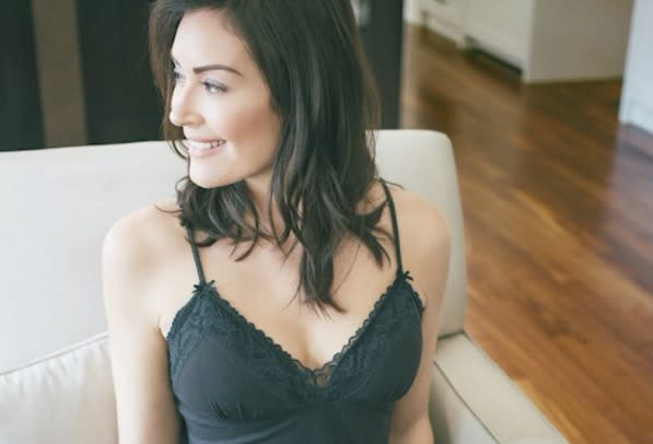 This sleepwear brand helps combat a common nighttime problem