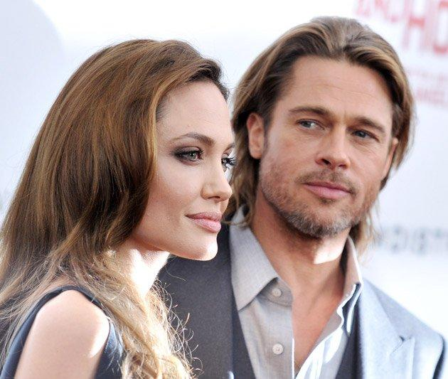 Jolie was a divorcee, occupied with raising her adopted son, Maddox, from her previous relationship with actor Billy Bob Thornton. Brad, on the other side, was enjoying six years of marriage to loveable 'Friends' actress Jennifer Aniston. Transcending on-screen chemistry and off-screen bonding, they remained silent on their status. Jolie cited in 2005 that they were indeed in love, though they weren't in a relationship, stating that cheating was unacceptable. She went on to state that her father, Jon Voight, who was an actor himself, had cheated on her mother, and that to be physically involved with a man who was married was not something she could ever do.