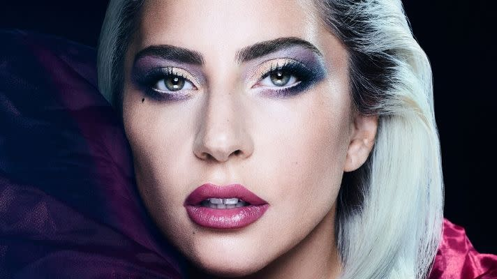 The Unique Way Lady Gaga Uses Her First-Ever Haus Labs Palette