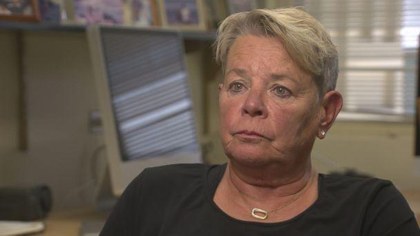 Dr. Phyllis Gardner, a professor of medicine at Stanford University, is seen here during an ABC News interview. (ABC News)
