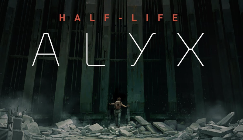 Half-Life: Alyx Priced at Rs