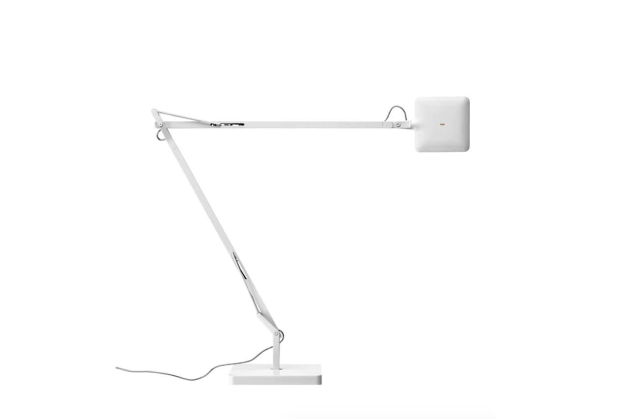 "$395, FLOS. <a href=""https://usa.flos.com/modern-table-lamps/Kelvin-LED-Green-Mode-I?ranMID=41092&ranEAID=2116208&ranSiteID=TnL5HPStwNw-IiNZF1qbB86ulG7XVPR6Tw&siteID=TnL5HPStwNw-IiNZF1qbB86ulG7XVPR6Tw&LSNSUBSITE=Omitted_TnL5HPStwNw&utm_medium=affiliate&utm_content=547001&utm_source=RAN&utm_campaign=FALL"">Get it now!</a>"