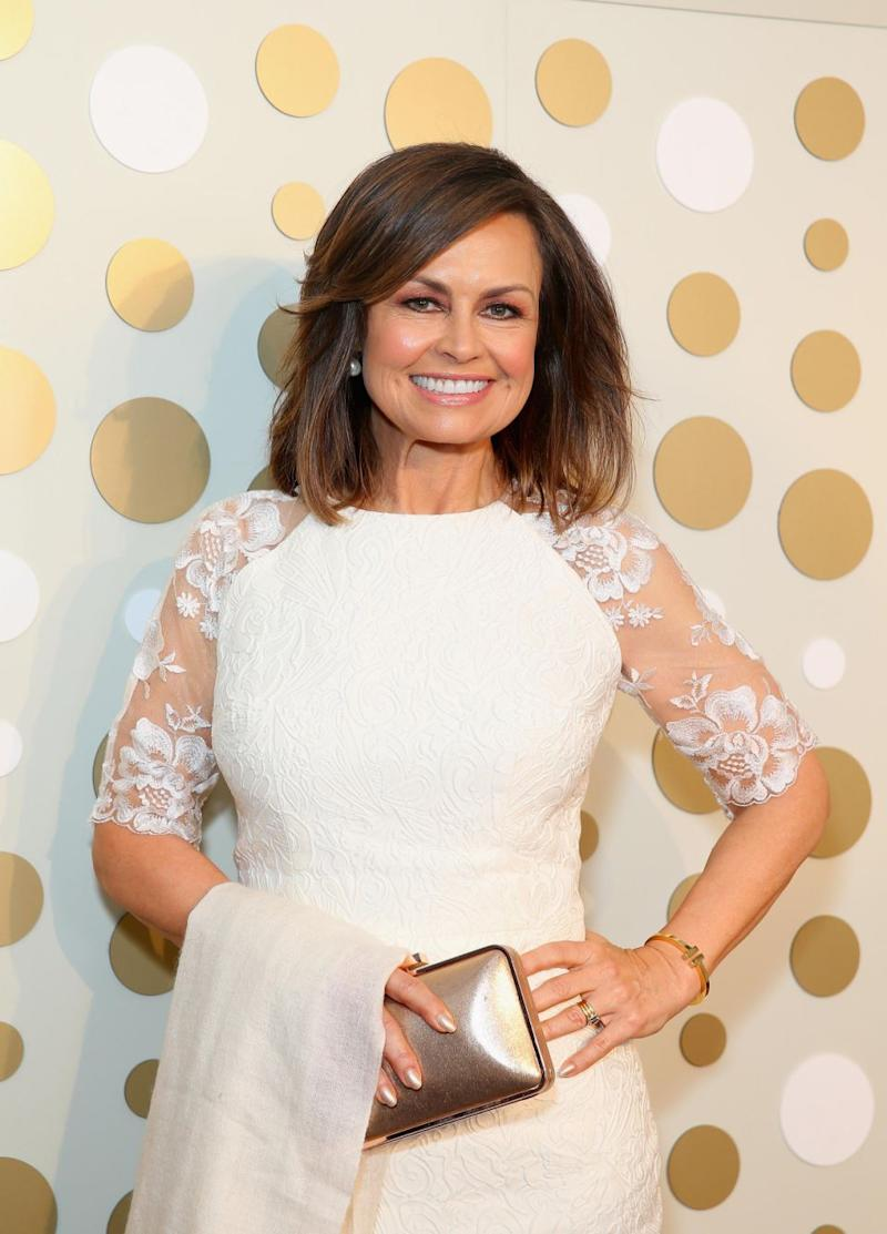Lisa Wilkinson had her last day on the Today show in October. Photo: Getty