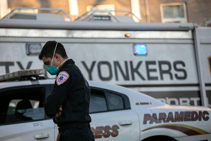 Representative image: A probe has been launched in the incident, with police officials talking to witnesses and family members  (Getty Images)