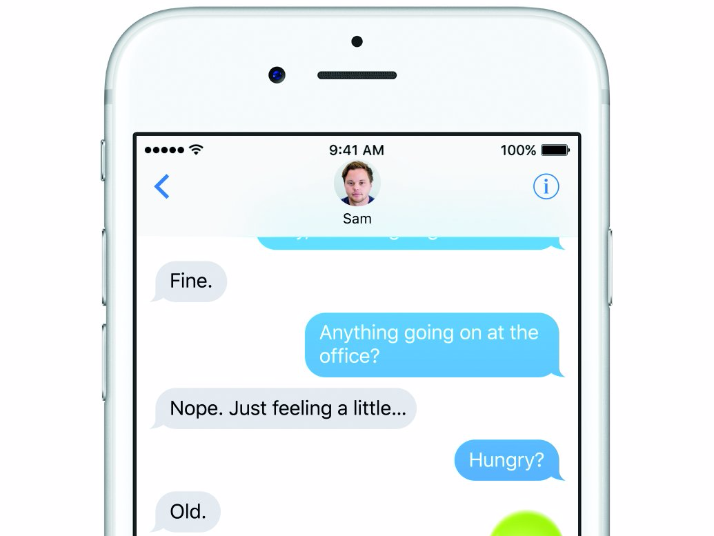 Imessage Download For Android