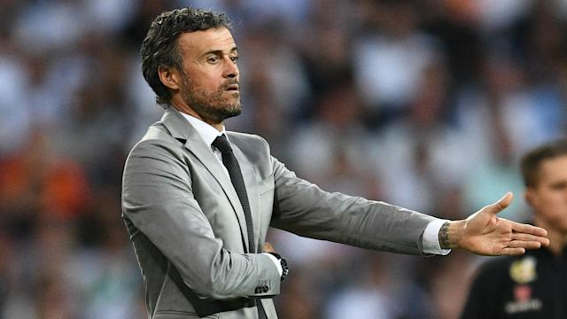 Barcelona coach Luis Enrique does not believe Real Madrid's Champions League commitments are necessarily an advantage for his team.