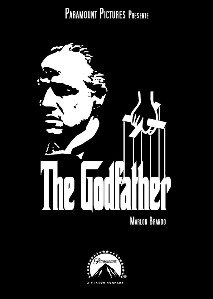 """""""The Godfather"""" (1972)"""