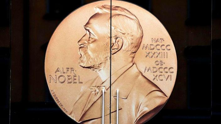 Nobel Prize in Chemistry awarded for development of rechargeable lithium-ion batteries