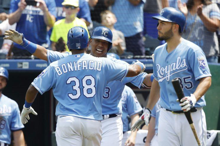 The Royals can bring us trade-deadline chaos, but will they? (AP)