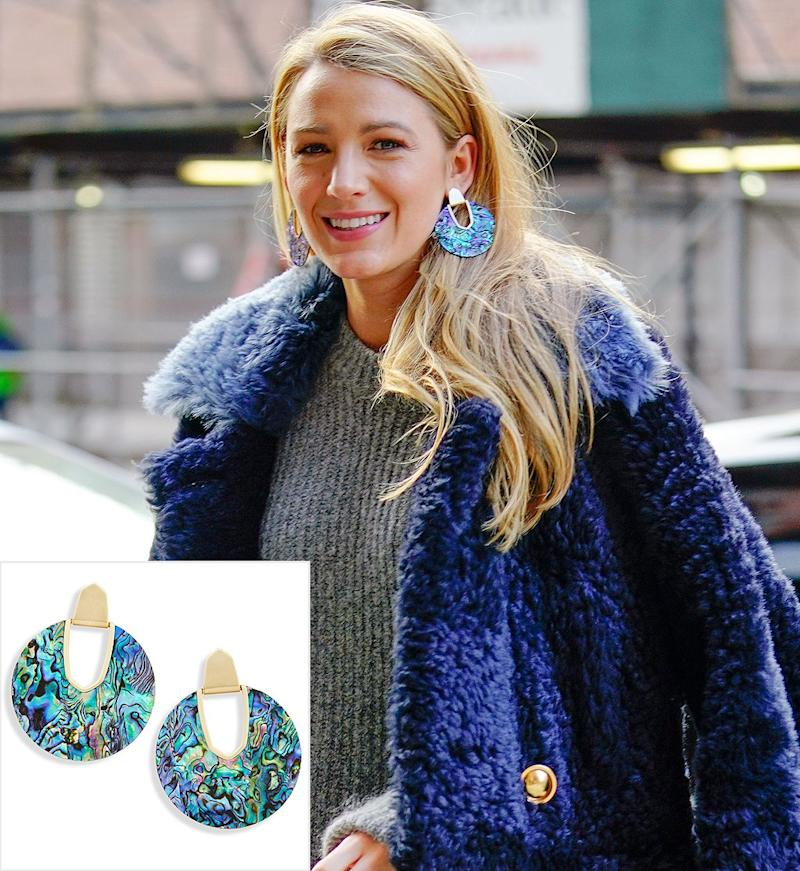 Blake Lively, Taylor Swift, and Tons of Other Celebs Love This Jewelry Brand (and It's Having a Major Black Friday Sale!)