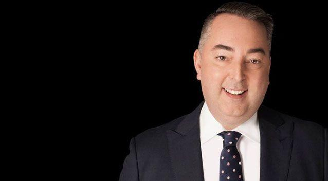 Michael Tiyce, from Sydney family law firm Tiyce & Lawyers, has now offered to take up the couple's case pro-bono. Photo: Tiyce & Lawyers