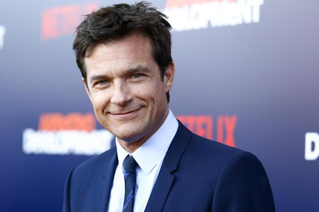 Jason Bateman's comments have sparked controversy. (Photo: Rich Fury/Getty Images)