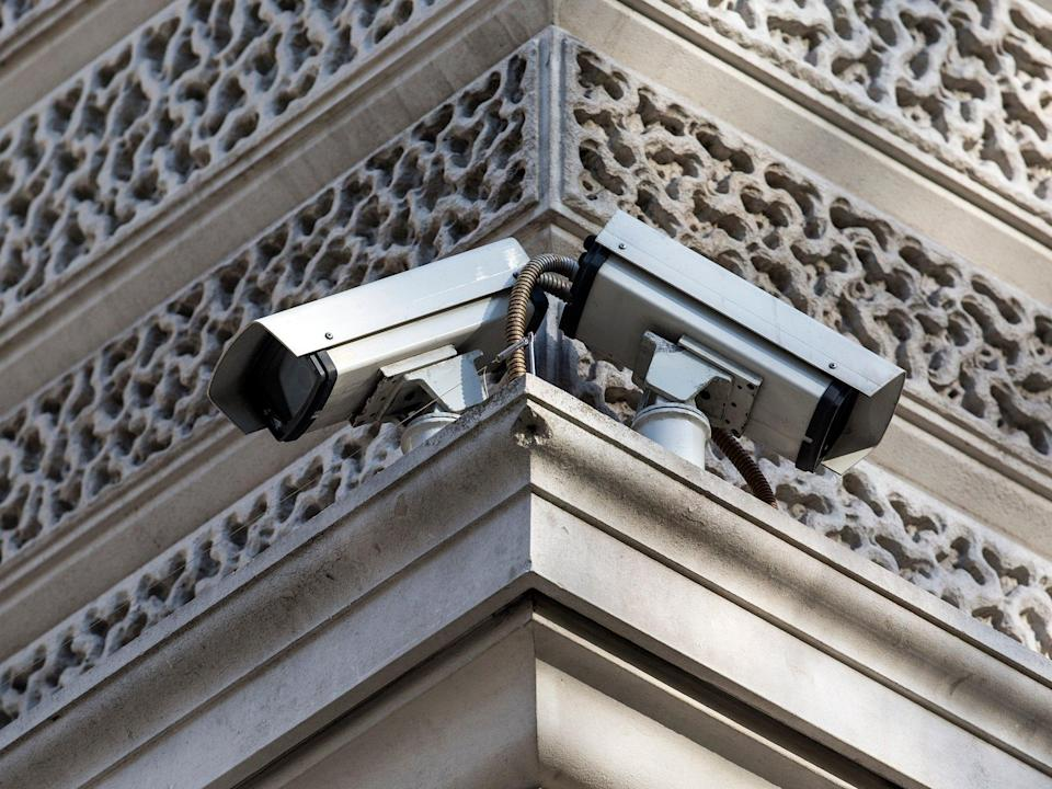 Microsoft president Brad Smith says facial-recognition technology needs to be regulated.