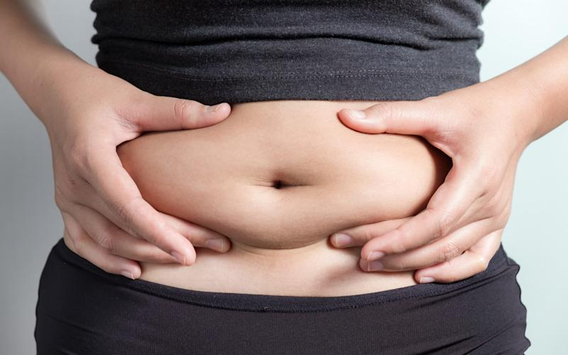 Obese people could be told to stay at home in coronavirus hotspots as part of a targeted approach to tackling a feared second wave of Covid-19 this autumn.