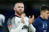 Wayne Rooney has retired from playing to become the permanent manager at Derby County